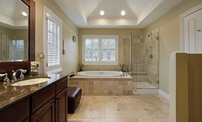 $425 Shower Tile Tune-Up