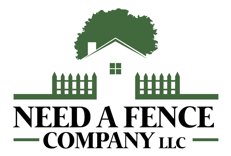 Need A Fence Company logo