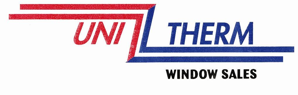 Unitherm Windows Sales logo