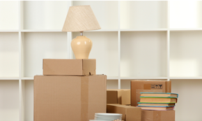 $1,080 for $1,200 Worth of Moving Services
