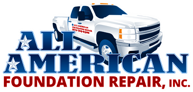 ALL AMERICAN FOUNDATION REPAIR & DRAINAGE, LLC logo