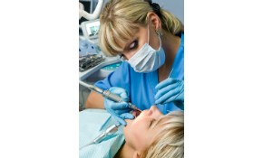 $89 for Preventative Dental Cleaning, Polishing, X-Rays, Exam & More!