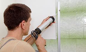 $99 for Bathtub Caulking Services