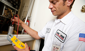 $53 for a 20 Point Furnace Inspection, Cleaning & Tune-up!