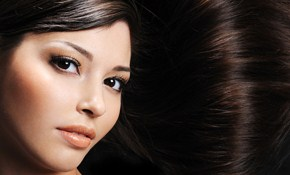 $125 for a Brazilian Blowout