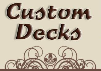 Mastrand Custom Decks logo