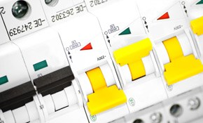 $1,260 Electrical Panel Swap/Upgrade, Home Surge Protection, and Complete Electrical Audit