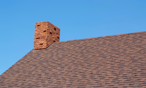 $195 Chimney Sweep and Safety Inspection