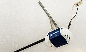 $299 Liftmaster 8165 Series Garage Door Opener Plus Free Tune-Up