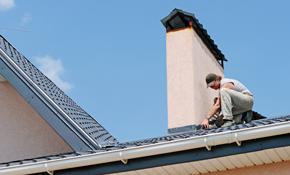 $649 Roof Leak Repair and Roof Maintenance Package