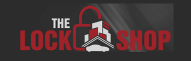 The Lock Shop logo