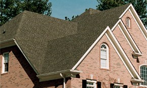 $250 for a Roof Tune-Up and $250 New Roof Credit