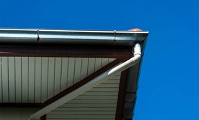 $270 for $300 Credit Toward New Soffit and Fascia