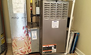 $129 for a Seasonal Air-Conditioner and Furnace Tune-Up