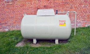 $100 for Home Propane Safety Inspection