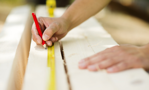 $615 for Six Labor-Hours of Master Carpentry Work
