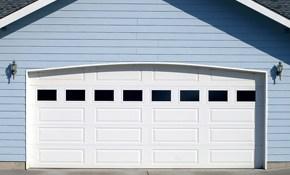 $85 Garage Door Tune-Up
