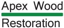 Apex Wood Restoration logo
