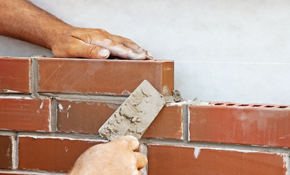 $200 for 3 Labor Hours of Masonry Repair