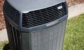 $55 for 21-Point A/C Maintenance Tune-Up, Cleaning & Duct Sanitizing