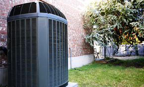 $49 for Spring A/C Tune-Up, Cleaning, Inspection & Filter!