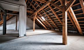 $75 for Attic Energy Inspection PLUS $150 Insulation Credit!
