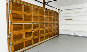 $149 Garage Door Spring Replacement