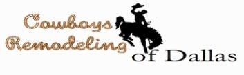 Cowboys Remodeling logo