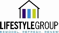 Lifestyle Group Residential Remodeling logo