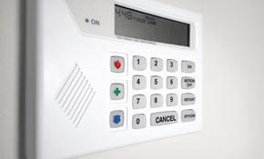 $89 Existing Security System Inspection
