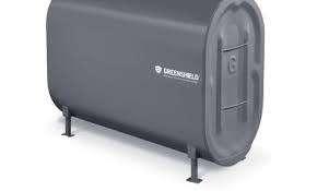 $2,000 for a 330-Gallon Outdoor Oil Tank Installation