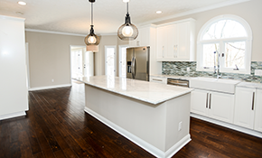 $200 for a Kitchen Remodel Design Consultation with 3-D Renderings
