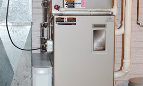 $90 for a Seasonal Furnace or Air-Conditioner Tune-Up
