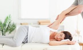$70 One Hour Massage