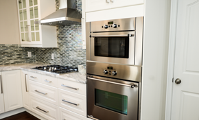 $55 for an Appliance Diagnostic or HVAC Service Call