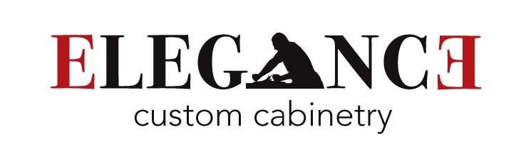Elegance Custom Cabinetry logo