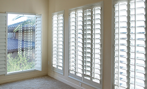 $100 Window Treatment Consultation with Drawings and Credit Toward Service