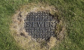 """$149 to Unstop Main Sewer Through 3-4"""" Clean Out"""