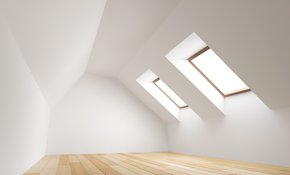 $595 for Sun Tunnel Skylight Installation