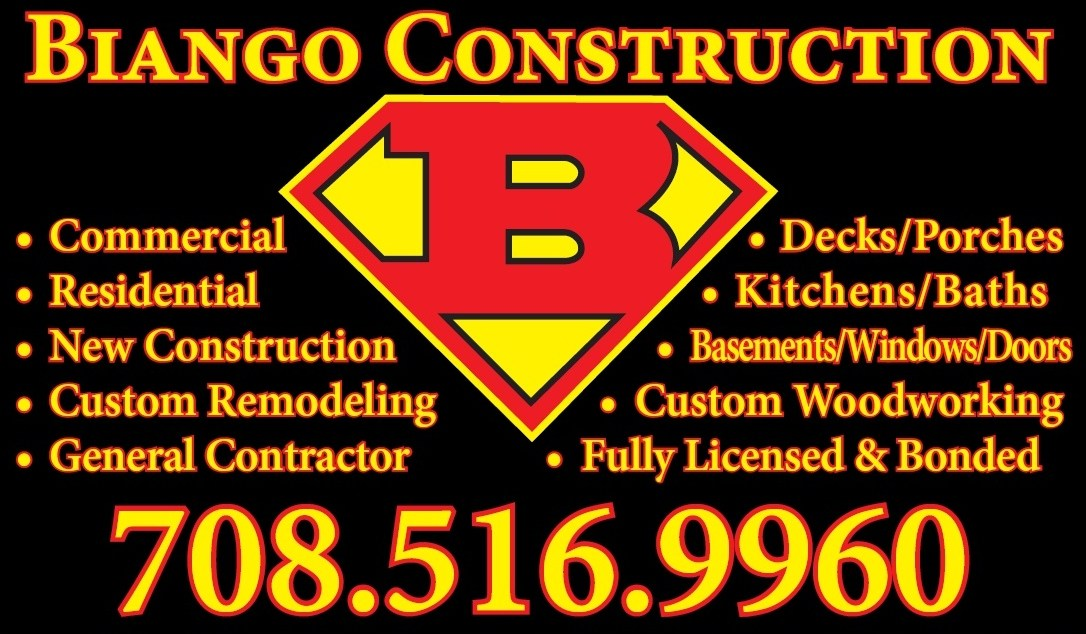 Biango Construction logo