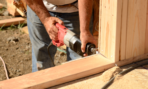 $3000 for $3300 Credit Toward Any Remodeling Project