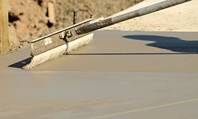 $900 for $1,000 Credit Toward a Complete New Concrete Driveway Installation