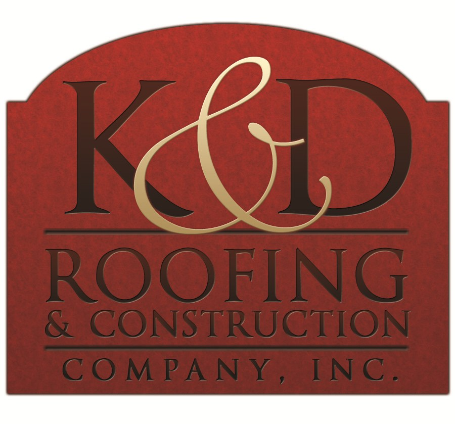 K & D Roofing & Construction Co Inc logo