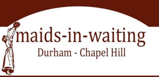 Maids-In-Waiting logo
