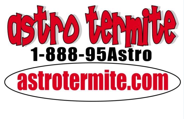 Astro Termite & Pest Control logo