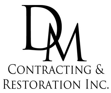 DM Contracting & Restoration Inc logo