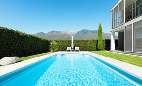 $1,080 for Annual Pool Service Agreement
