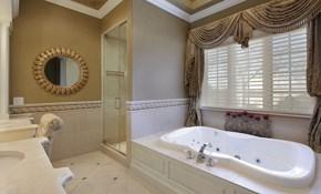 $135 for $150 Credit For Bathroom Vanity Resurfacing