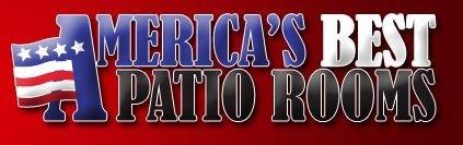 America's Best Patio Rooms logo