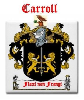 Carroll Painting logo